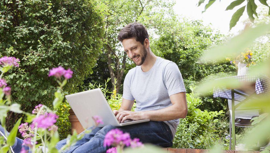 Home Office statt Präsenzpflicht: Gerade Nachwuchskräfte wollen Ort und Zeit des Arbeitens selbst bestimmen