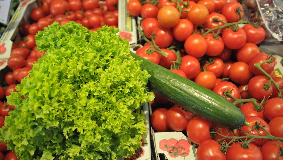 Gemüse: Landwirte beklagen wetterbedingte Ernteausfälle