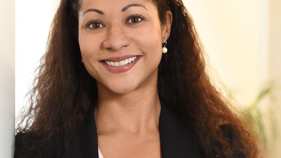 Pendel-Expertin: Nestlè-Managerin Virginia Bastian