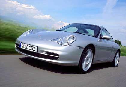 Plus 40 Prozent im August: Der Porsche 911 kommt auf dem US-Markt gut an