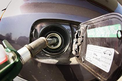 Teures Tanken: Wird der Kraftstoff wieder billiger? Analyst Andy Xie glaubt daran