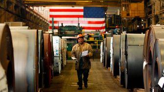 US-Wirtschaft schaltet den Turbo an