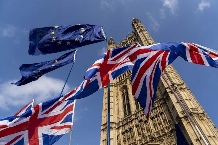 Abschied aus Europa: Österreichs Regierungschef sieht keinen Grund, den Briten noch einmal mehr Zeit zu gewähren