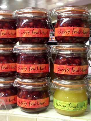 """Trend """"Echtheit siegt"""": Clearbrook Farms Fruit Tart"""