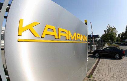"""Zweckoptimismus? """"Wir haben gute Kunden, die weiterhin mit Karmann zusammenarbeiten wollen"""""""