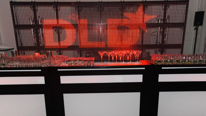 DLD-Focus-Nightcap: So feiern deutsche Promis in Davos