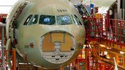 IG Metall fürchtet um Airbus-Standorte und Arbeitsplätze in Deutschland
