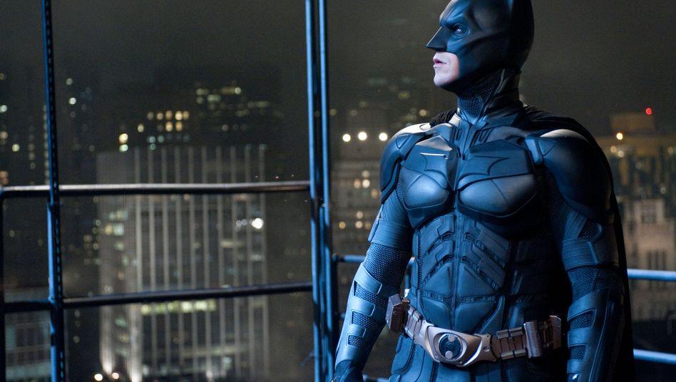 """Vorbild Batman: Der Hedgefonds """"Gotham City"""" hat seine Leerverkaufsposition wieder aufgestockt"""