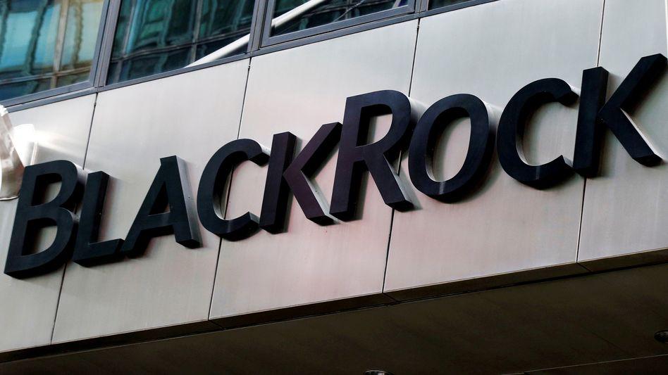 """Blackrock: Jetzt auch Mitglied bei """"Climate Action 100+"""""""