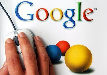 Hervorragend aufgestellt: Alles sieht so aus, als würden Google auch weiterhin erfolgreich bleiben