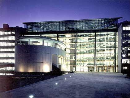 Starkes Wachstum, klare Vorgaben: 2007 war Boehringer Ingelheim unter Wissenschaftlern auf Platz eins der besten Arbeitgeber