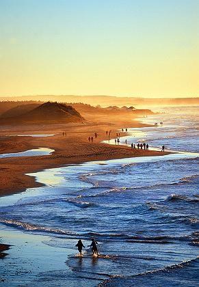 Cavendish Beach: Einer der schönsten Strände auf Prince Edward Island
