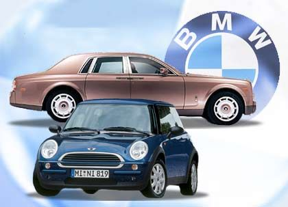 Schmiergeldverdacht: Auch BMW gerät in den Blick