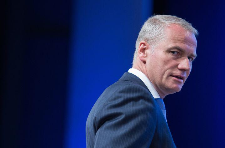 Carsten Kengeter: Der frühere Chef der Deutschen Börse schlägt sich weiter mit juristischen Altlasten herum