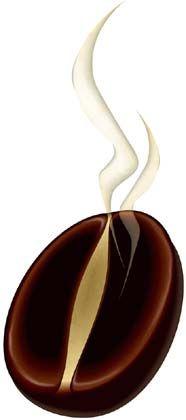Macht der Gefühle:Im Gehirn sämtlicher Probanden, die sich zwischen sechs Kaffeesorten entscheiden sollten, schaltete sich die für rationales Abwägen zuständige Region ab, sobald die Lieblingsmarke auftauchte - die Wahl fiel rein emotional.