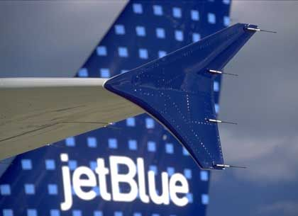 Kult-Discounter: Flugline JetBlue
