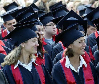 Faktor Geist: Es gibt zwar viele billige Arbeitskräfte aber immer weniger Intellektuelle