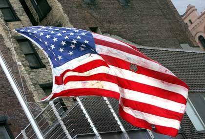 Gigantische Rechnung: US-Bürger müssen mit immensen Kosten für die Bekämpfung der Wirtschaftskrise rechnen