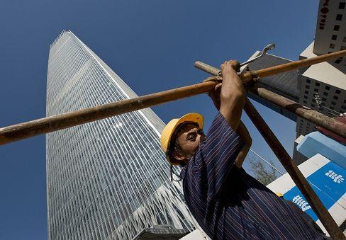Aufschwung Fernost: Trotz hohem Wirtschaftswachstum zu wenig neue Jobs in China