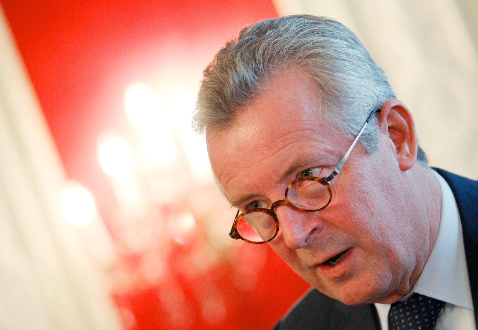 Nicolas Pictet / Präsident Schweizer Privatbankierverband