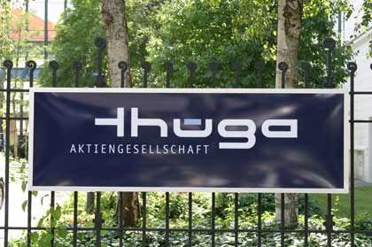 Thüga-Zentrale in München: Der neue Chef kommt von Mainova