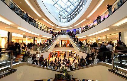 Konsumklima: Die Stimmung der deutschen Verbraucher bessert sich