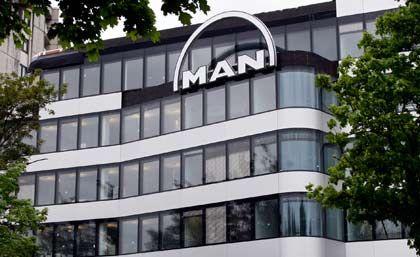 Bestechungsverdacht: Staatsanwaltschaft ermittelt gegen MAN-Angestellte