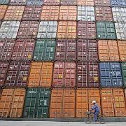 Mehr davon: Die chinesischen Exporte könnten zum Jahresende anziehen