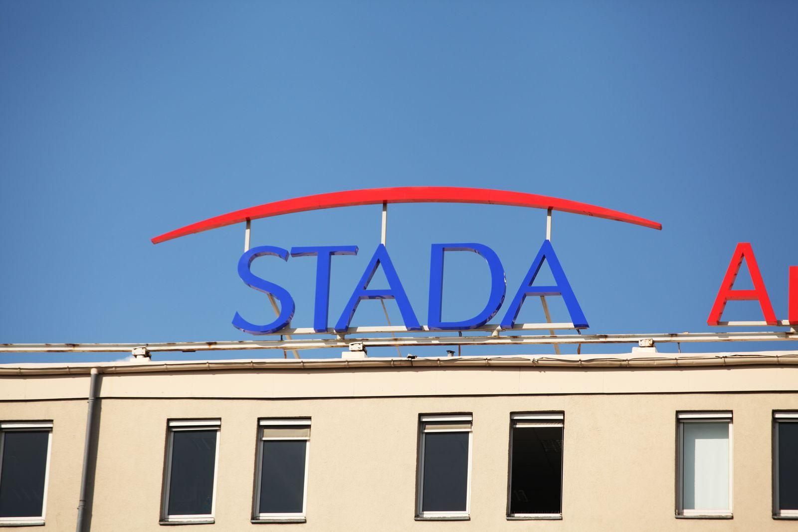Stada Arzneimittel / Logo