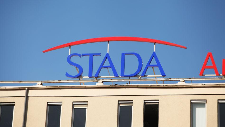 Wie attraktiv ist Stada?