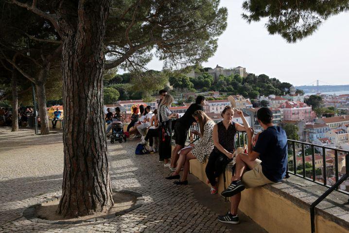 Portugal schreitet mit seinen Lockerungen voran