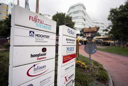 Infineon-Werk in München-Perlach: Die Schließung des Werkes und die Verlagerung der Produktion könnte bis zu 100 Millionen Euro kosten, heißt es