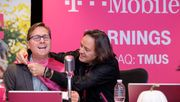T-Mobile und Sprint schließen Fusion ab