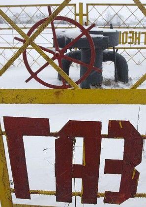 Russland dreht den Hahn nicht auf: Ein Gipfeltreffen soll eine Lösung im Gasstreit bringen