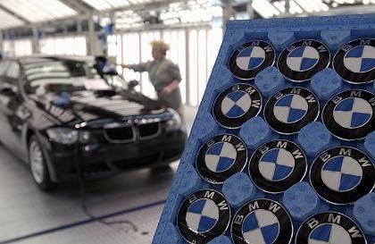 """""""Unsere langfristigen Profitabilitätsziele bleiben bestehen"""": BMW tritt auf die Kostenbremse"""
