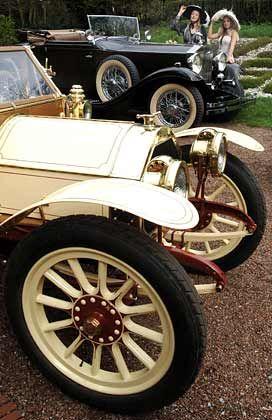 Königlich: Rolls-Royce Murphy aus dem Jahr 1930
