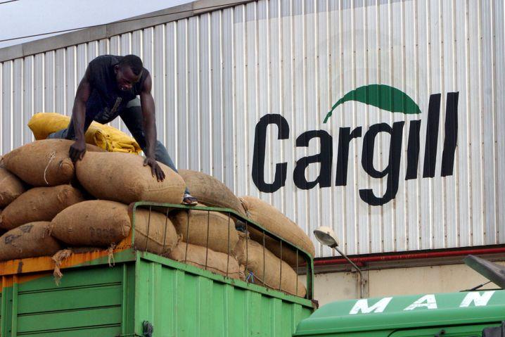 Kakaoverladung an der Elfenbeinküste: Cargill meldet Führungsanspruch in der Welternährung an