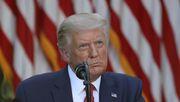 Trump verhängt Sanktionen gegen China - Peking schlägt zurück