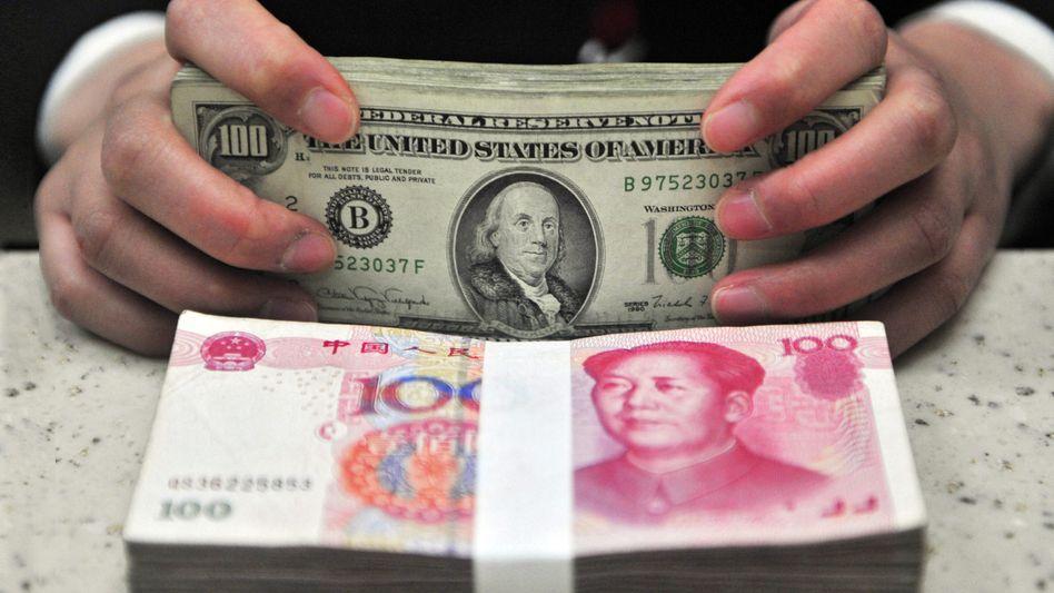 Dank China beginnt im Hinterland der USA eine neue industrielle Renaissance