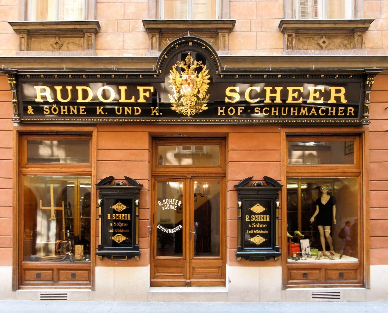 Rudolf Scheer & Söhne