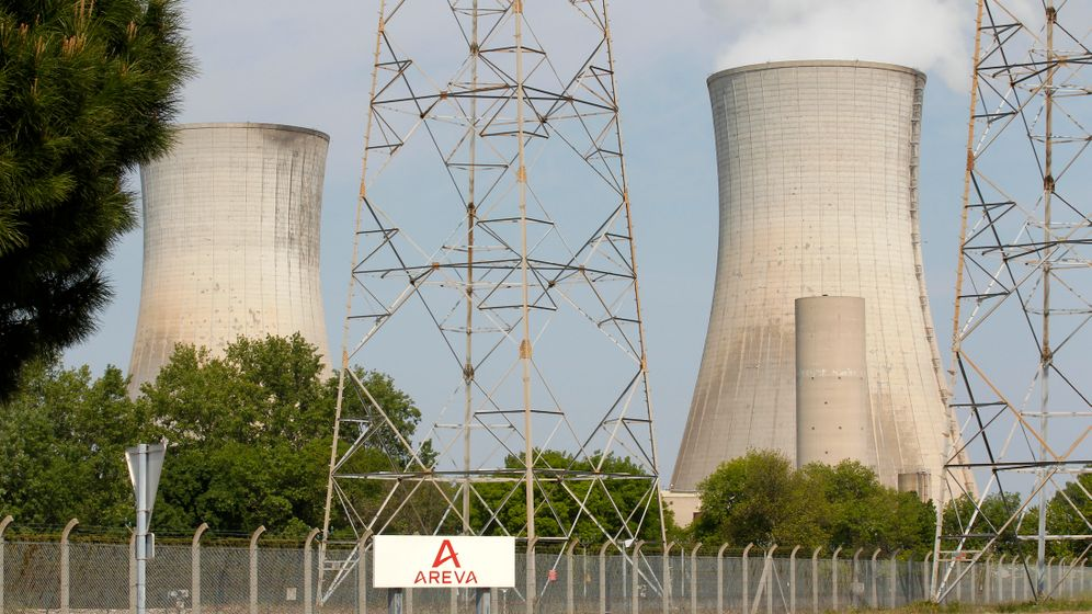 Heißes Geschäft: Die führenden Kernkraftwerksbauer