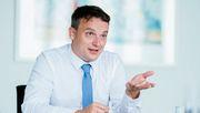 SAP-Chef spricht sich für umfassende Quotenregelung aus