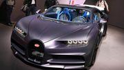 Volkswagen verkauft Bugatti-Mehrheit an Rimac