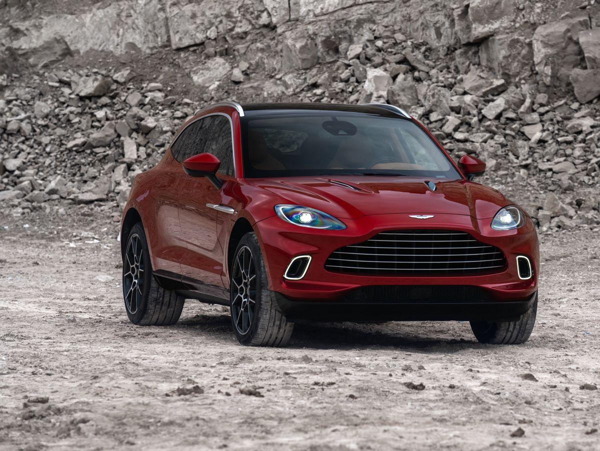 Aston Martin Aktie Bricht Nach Verlust Und Kapitalerhöhung Ein Manager Magazin
