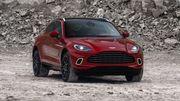 Aston Martins letzte Hoffnung sind Geely und ein US-Milliardär