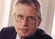 Wolfgang Kaden erhielt den Ludwig-Erhard-Preis