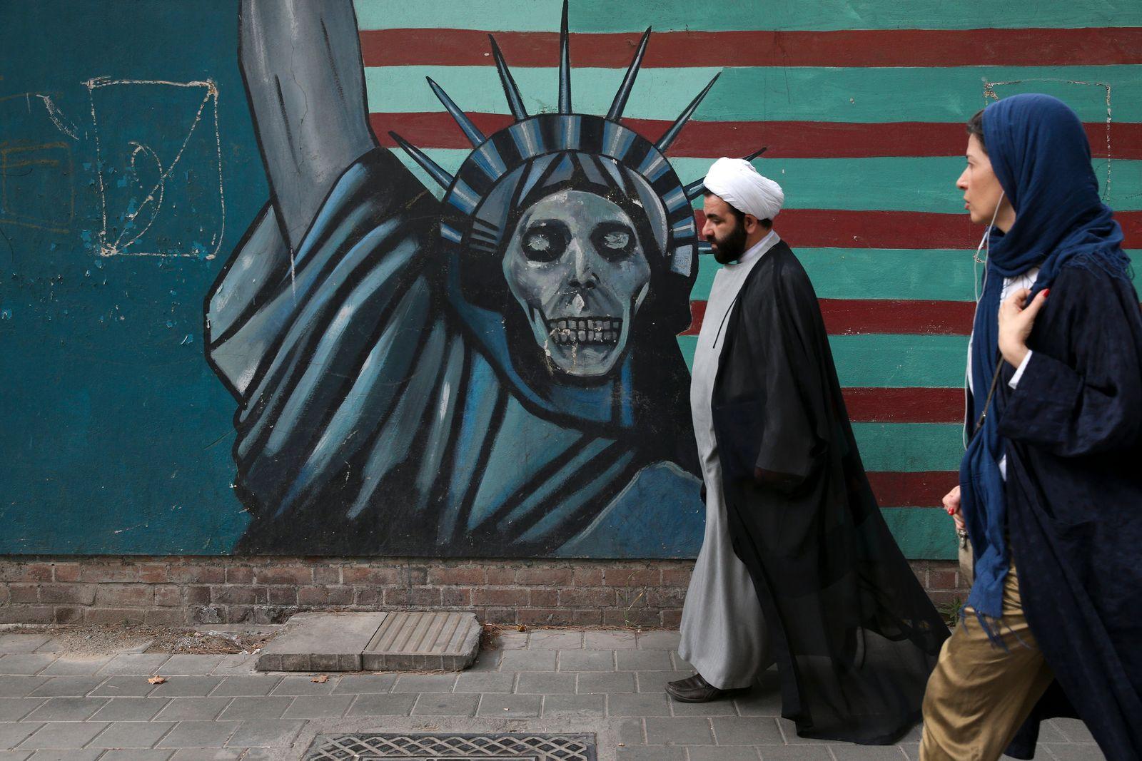 Iran/ Atomprogramm