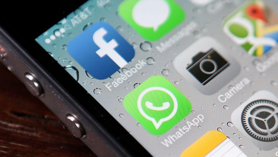 Reiches Angebot: Immer mehr Apps kommen auf den Markt - wirklich gut verdienen damit aber nur die wenigsten