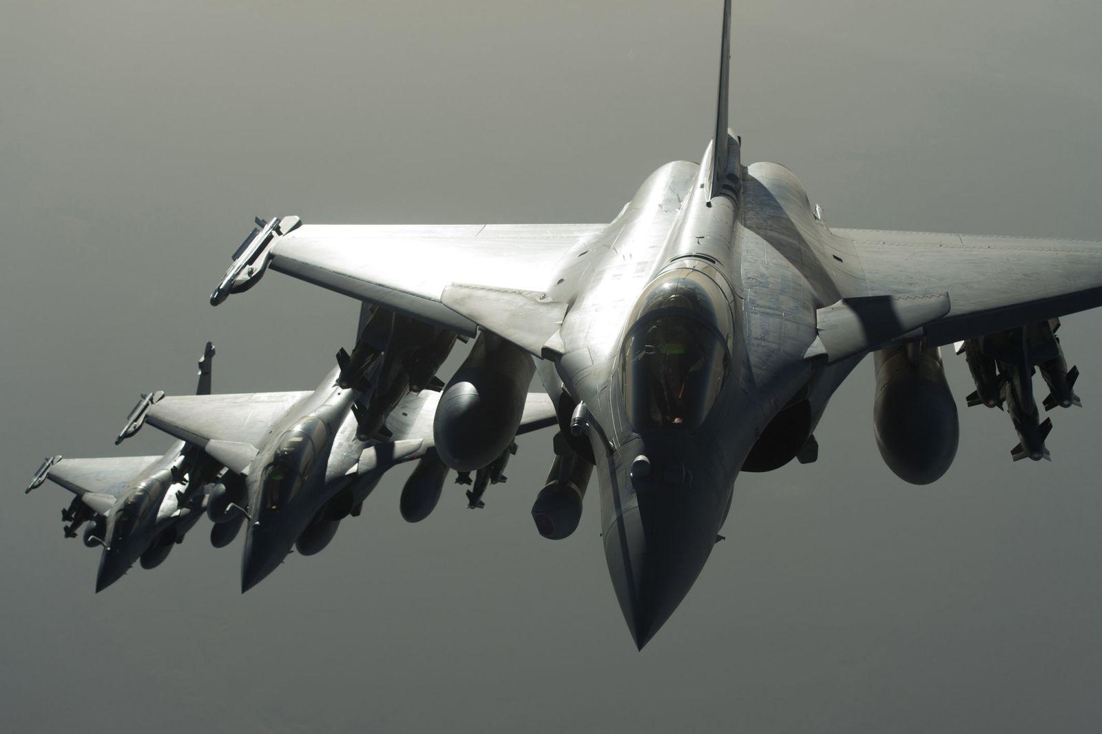 Französische Luftwaffe
