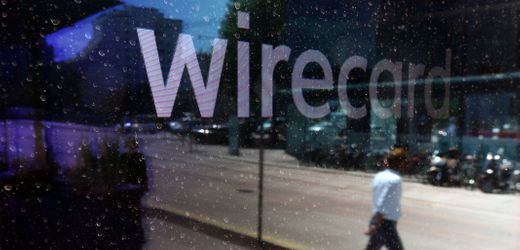 "Jörn Leogrande über den Wirecard-Skandal: ""Bad Company"" (Buchtipp)"